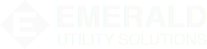 Emerald utility solutions logo